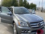 Mercedes-Benz GL 450 2010 года за 8 500 000 тг. в Уральск – фото 3