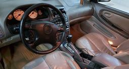 Nissan Maxima 2001 года за 1 850 000 тг. в Уральск – фото 4