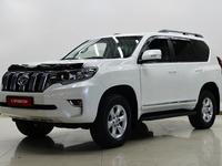 Toyota Land Cruiser Prado 2012 года за 15 000 000 тг. в Тараз