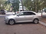 Skoda Rapid 2013 года за 3 250 000 тг. в Алматы – фото 2