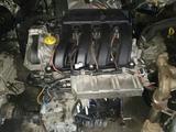 Логан ларгус двигатель привозные контрактные с гарантией за 185 000 тг. в Караганда