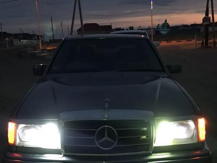 Mercedes-Benz E 230 1990 года за 1 200 000 тг. в Кызылорда – фото 2