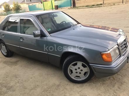 Mercedes-Benz E 230 1990 года за 1 200 000 тг. в Кызылорда – фото 3