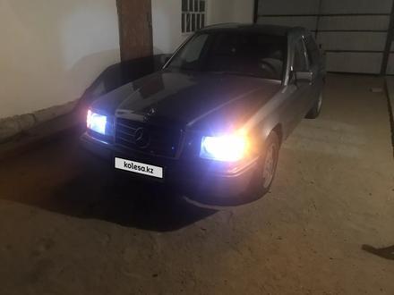 Mercedes-Benz E 230 1990 года за 1 200 000 тг. в Кызылорда – фото 4