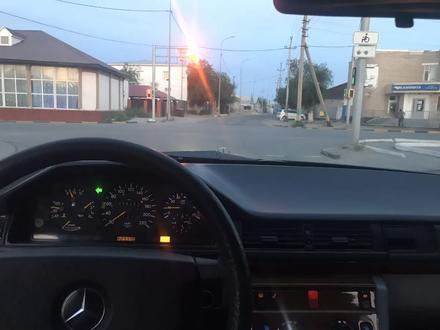 Mercedes-Benz E 230 1990 года за 1 200 000 тг. в Кызылорда – фото 7