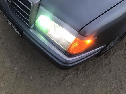 Mercedes-Benz E 230 1990 года за 1 200 000 тг. в Кызылорда – фото 9