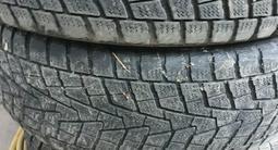 Bridgestone 225/60/17 за 30 000 тг. в Алматы – фото 2