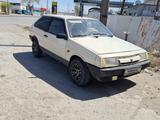 ВАЗ (Lada) 2108 (хэтчбек) 1987 года за 400 000 тг. в Кызылорда – фото 2