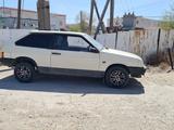 ВАЗ (Lada) 2108 (хэтчбек) 1987 года за 400 000 тг. в Кызылорда – фото 3