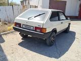 ВАЗ (Lada) 2108 (хэтчбек) 1987 года за 400 000 тг. в Кызылорда – фото 4