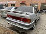ВАЗ (Lada) 2115 (седан) 2003 года за 475 000 тг. в Костанай – фото 4