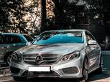 Mercedes-Benz E 200 2013 года за 8 700 000 тг. в Бишкек