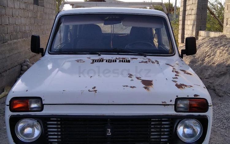 ВАЗ (Lada) 2131 (5-ти дверный) 2002 года за 1 200 000 тг. в Шымкент