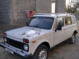 ВАЗ (Lada) 2131 (5-ти дверный) 2002 года за 1 200 000 тг. в Шымкент – фото 2