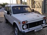 ВАЗ (Lada) 2131 (5-ти дверный) 2002 года за 1 200 000 тг. в Шымкент – фото 3