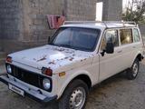 ВАЗ (Lada) 2131 (5-ти дверный) 2002 года за 1 200 000 тг. в Шымкент – фото 4