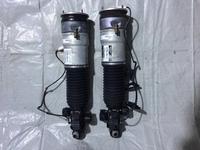 Задние пневмо амортизаторы БМВ F01 F02 за 120 000 тг. в Алматы