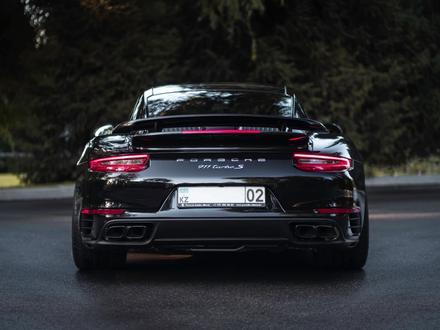 Porsche 911 2017 года за 65 000 000 тг. в Алматы – фото 10