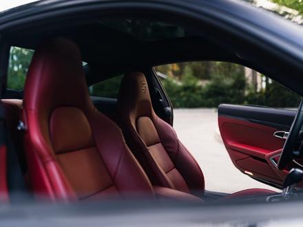 Porsche 911 2017 года за 65 000 000 тг. в Алматы – фото 5