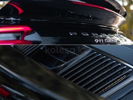 Porsche 911 2017 года за 65 000 000 тг. в Алматы – фото 8