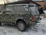ВАЗ (Lada) 2113 (хэтчбек) 2003 года за 950 000 тг. в Усть-Каменогорск – фото 3