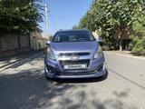 Chevrolet Spark 2014 года за 3 850 000 тг. в Шымкент – фото 3