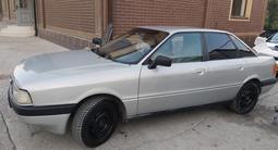 Audi 80 1990 года за 900 000 тг. в Шымкент