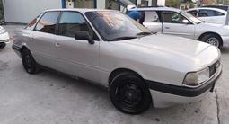 Audi 80 1990 года за 900 000 тг. в Шымкент – фото 2