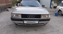 Audi 80 1990 года за 900 000 тг. в Шымкент – фото 4