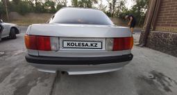Audi 80 1990 года за 900 000 тг. в Шымкент – фото 5