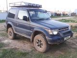 Mitsubishi Pajero 1996 года за 1 700 000 тг. в Актобе – фото 2
