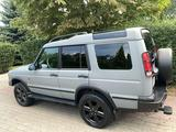 Land Rover Discovery 2001 года за 3 800 000 тг. в Алматы – фото 3