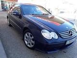 Тюнинг бампер AMG для w209 CLK Mercedes Benz за 60 000 тг. в Алматы – фото 4