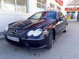Тюнинг бампер AMG для w209 CLK Mercedes Benz за 60 000 тг. в Алматы – фото 5