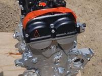 Двигатель Киа Рио2010-2016 G4FC 1.6 за 550 000 тг. в Алматы
