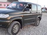 УАЗ Patriot 2012 года за 2 600 000 тг. в Туркестан