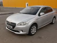 Peugeot 301 2013 года за 3 700 000 тг. в Нур-Султан (Астана)