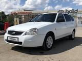 ВАЗ (Lada) Priora 2171 (универсал) 2013 года за 2 250 000 тг. в Караганда