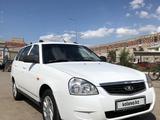 ВАЗ (Lada) Priora 2171 (универсал) 2013 года за 2 250 000 тг. в Караганда – фото 2