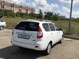 ВАЗ (Lada) Priora 2171 (универсал) 2013 года за 2 250 000 тг. в Караганда – фото 3
