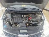 Nissan Tiida 2006 года за 1 700 000 тг. в Атырау – фото 3