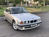 BMW 525 1993 года за 2 200 000 тг. в Тараз