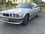 BMW 525 1993 года за 2 200 000 тг. в Тараз – фото 2