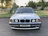 BMW 525 1993 года за 2 200 000 тг. в Тараз – фото 3