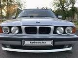 BMW 525 1993 года за 2 200 000 тг. в Тараз – фото 4