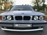 BMW 525 1993 года за 2 200 000 тг. в Тараз – фото 5