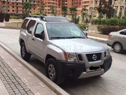 Nissan Xterra 2009 года за 6 000 000 тг. в Актау