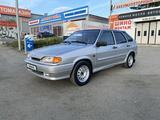ВАЗ (Lada) 2114 (хэтчбек) 2008 года за 1 100 000 тг. в Костанай – фото 2