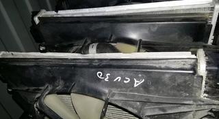 Радиатор основной Toyota Camry за 35 000 тг. в Семей