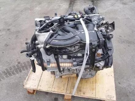 Контрактный двигатель (коробку) ЛЕКСУС RX 330 3 MZ V3.3 бензин за 111 тг. в Алматы